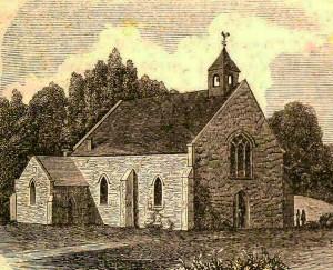 1848 Bolton Westchester Christ Church