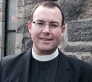 The Rev. Matthew Hoxsie Mead